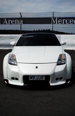 Nissan 350Z Nismo #2