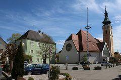 Nittenau-Oberpfalz