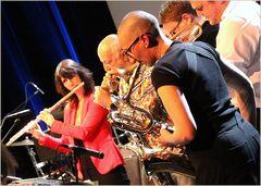 NL+JAZZ@LARGE Fotos - 30.4.14 Konzert Stuttgart Nikola Lutz sax