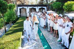N&M | Ibiza Hochzeit