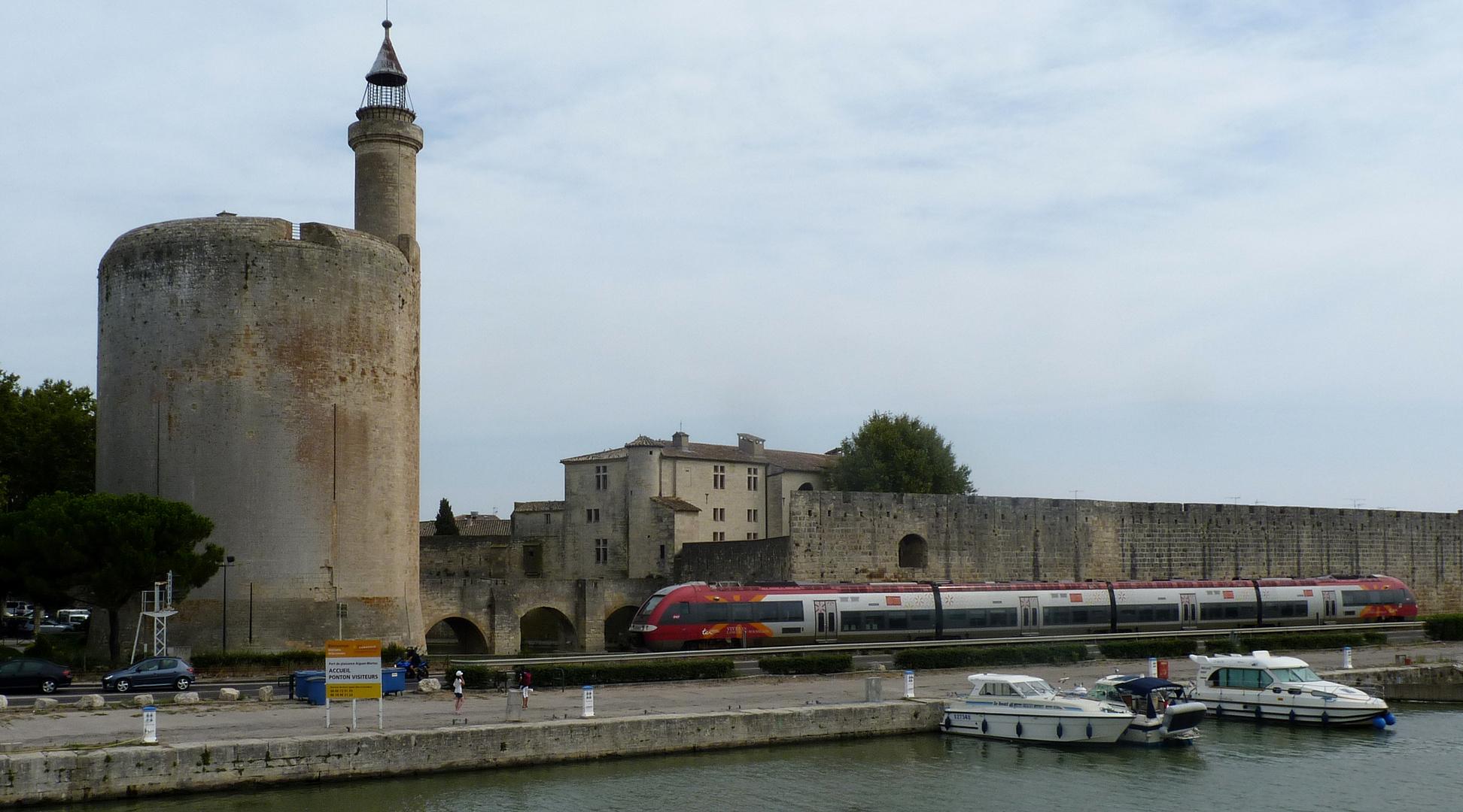 Nîmes - Le Grau du Roi..1-06