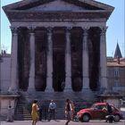 Nîmes tanti anni fa...Wie Dazumal.