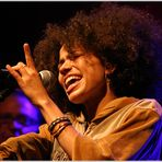 Nneka - the Voice!