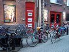 NO Bikes Here
