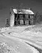 No Body Home
