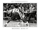 No Compromises - Michael King