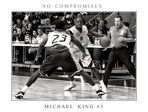 No Compromises - Michael King
