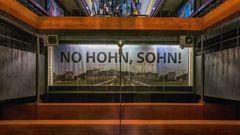 No Hohn, Sohn!