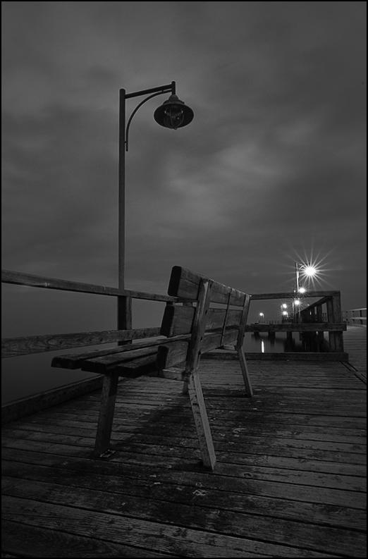 no light tonight ;-)