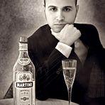 No Martini? No Party!