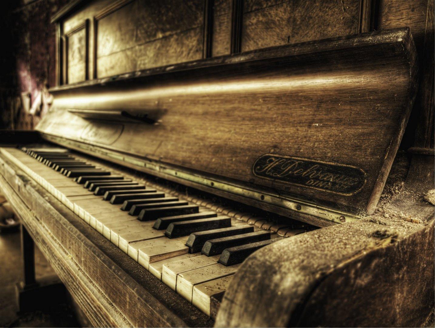 No more Mozart