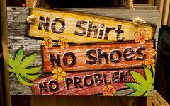 No shoes republik