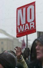 Krieg und Frieden?