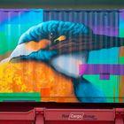 noah's train eisvogel container