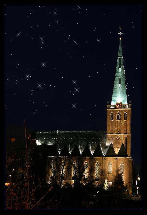 Tage Bis Weihnachten.Noch 30 Tage Bis Weihnachten Foto Bild Architektur Architektur