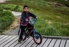 Noch ein Inuitjunge  DSC_2177