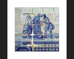 Noch ein paar Azulejos II