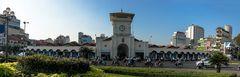 noch ein Pano vom Ben Thanh Markt