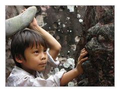 Noch ein Phnom Kulen Boy