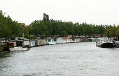 Noch ein typisch holländischer Anblick