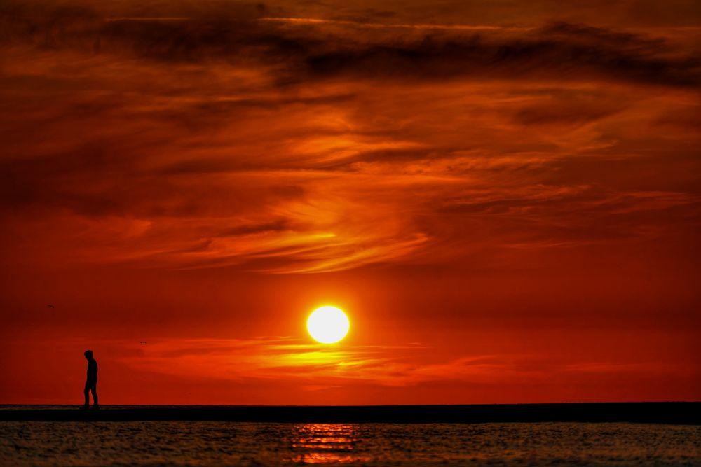Schönen Abend Noch