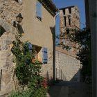 Noch einmal: Castellane