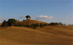 noch einmal Toscana ...