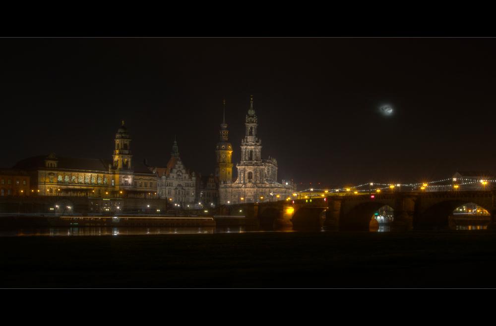 Noch eins von Dresden