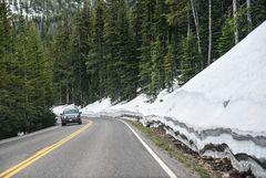 Noch liegt Schnee hier oben  am  8.Juni.                            DSC_3530-2