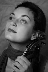 Noch mal mit Geige