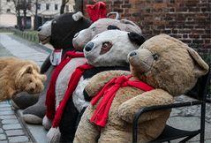 Noch mehr Berliner Bären