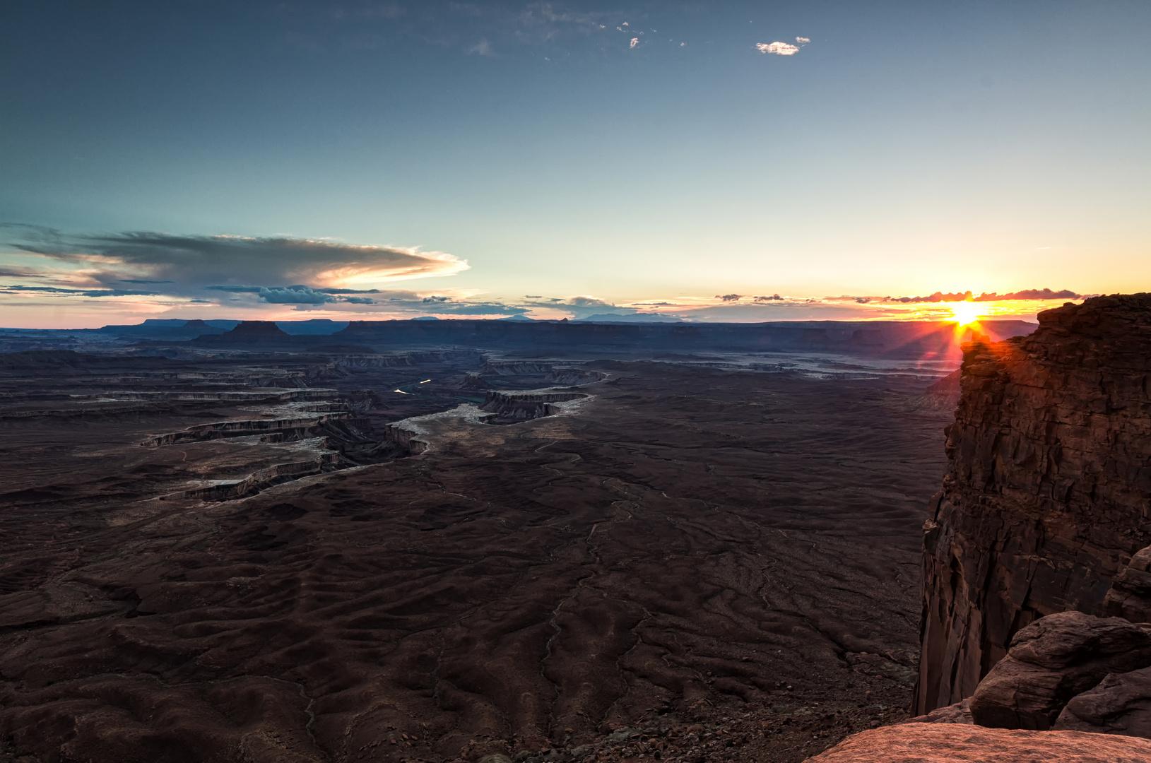 Noch mehr Canyonlands