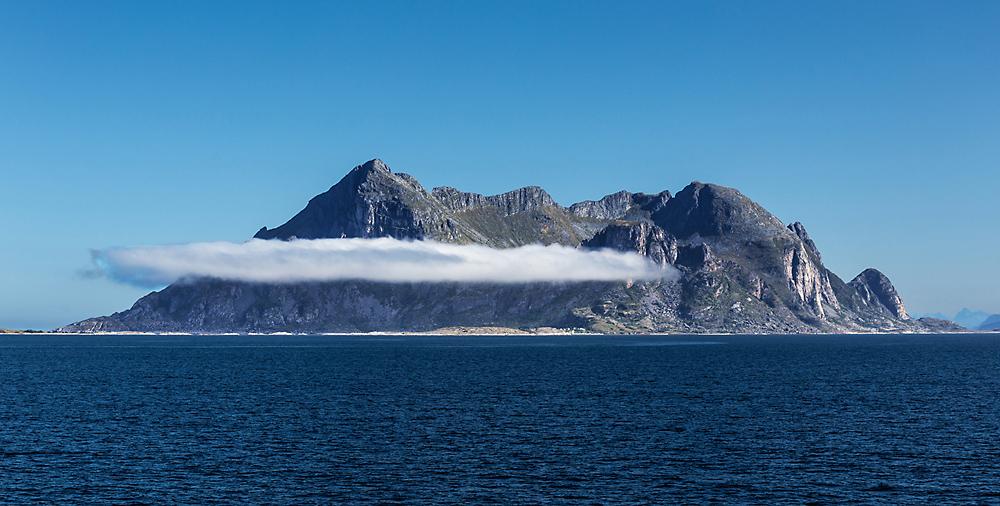 ,,,noch 'n Berg mit Wolke