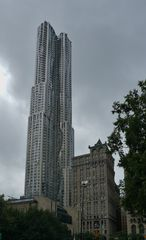 ... noch 'n Gehry in NYC