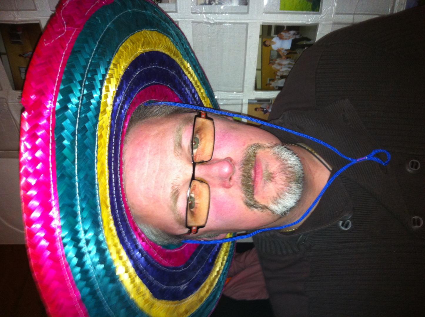 Noch n Tequila oder was :-)