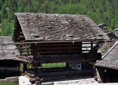 ... noch 'n Walserhaus -