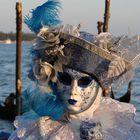 Noch ne bezaubernde Maske - Venedig Karneval 2007