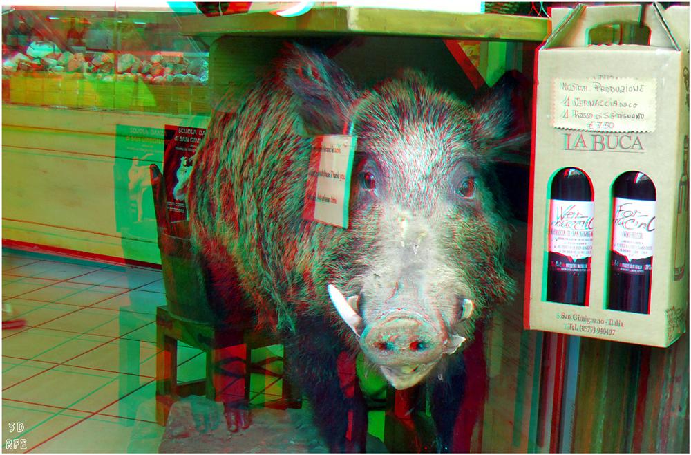 Noch ne Schweinerei...(3D+MPO-Link)