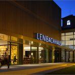 ...noch schnell ins Lenbachhaus stöckeln - Immobilienmarktbericht_14_15
