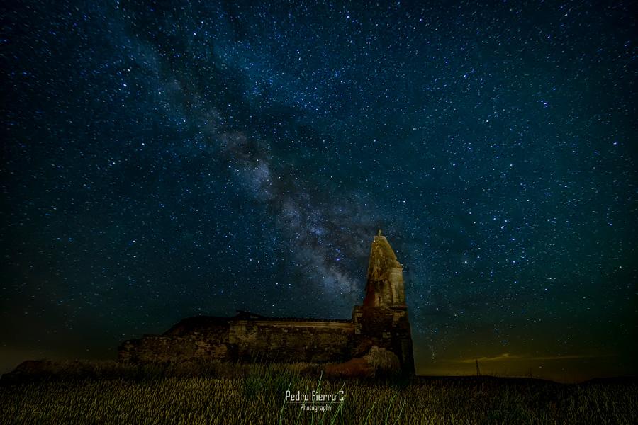 Noche de estrellas.....