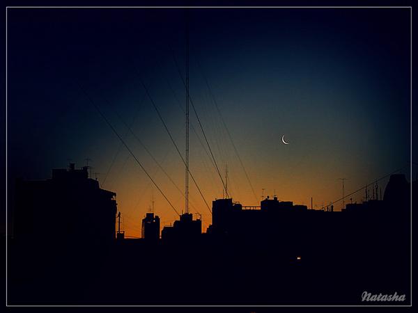 Noche en Buenos Aires