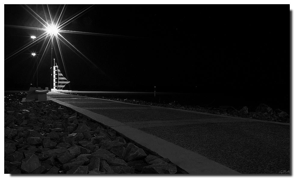 Noche fría IV