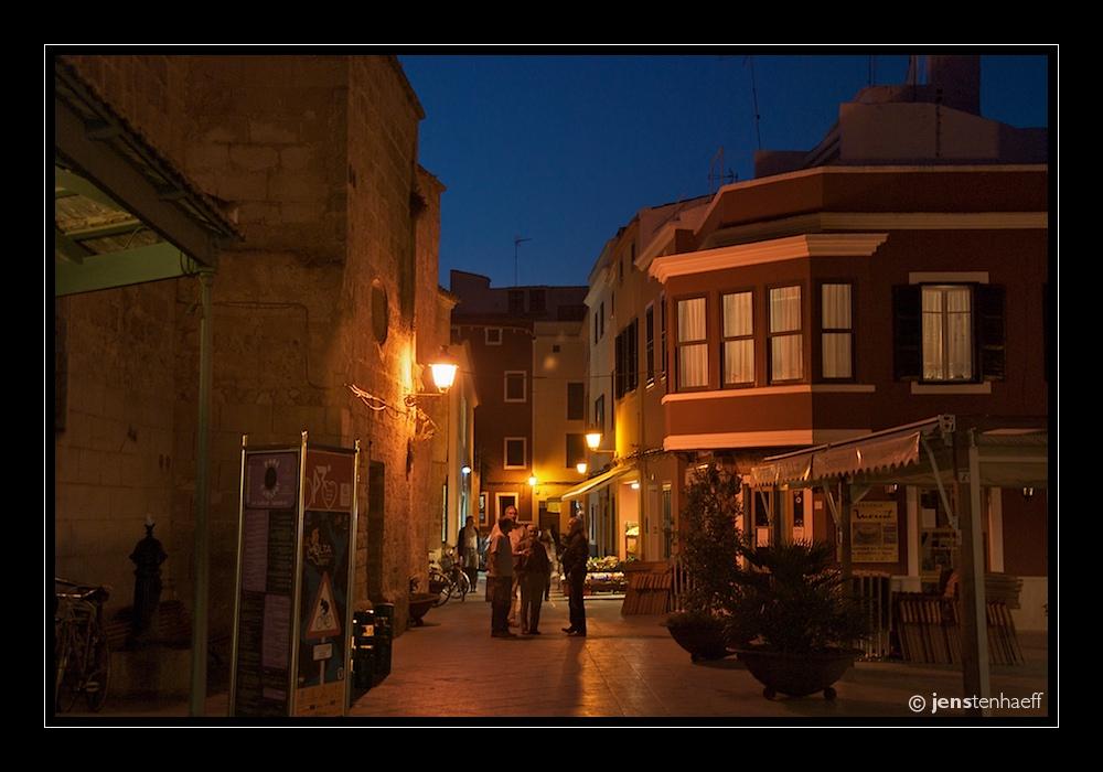 Noches de Ciutadella 7