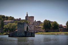 nochmal Avignon