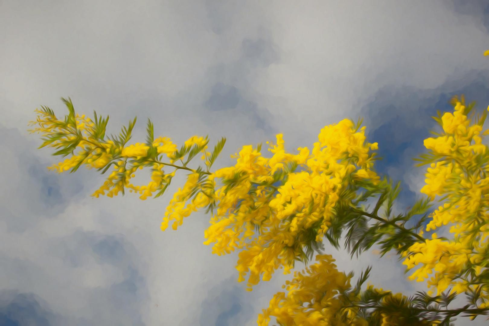 nochmal 'Gelb'