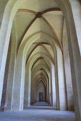 Nochmal Kloster Eberbach...