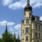 Nochmal Oldenburg