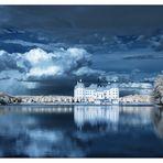 Nochmal Schloss Moritzburg...