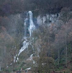 Nochmal Uracher Wasserfall