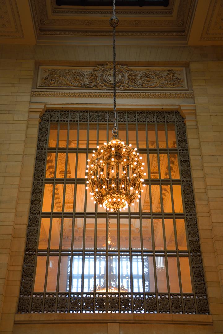 Nochmals Grand Central Station